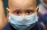 МОЗ: Детская заболеваемость раком выросла на 15%