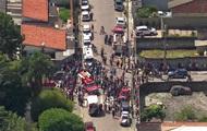 В школе Бразилии произошла стрельба: восемь погибших