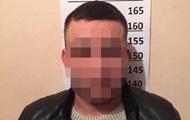 В Киеве задержали банду, грабившую людей под видом таксистов