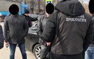 Мэр города на Днепропетровщине попался на взятке в $30 тысяч