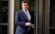 Против Манафорта выдвинули 16 новых обвинений
