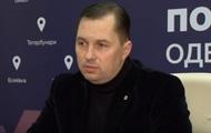 Как Азаров. Глава полиции Одесской области не смог заговорить на украинском