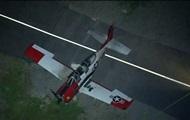 В США столкнулись одномоторные самолеты, есть жертва