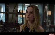 Появился новый трейлер блокбастера Мстители: Финал