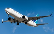 Boeing остановил поставки самолетов 737 MAX