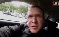 Теракт в Новой Зеландии: видео бойни.18+