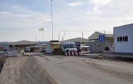 На Донбассе в очередях на КПВВ умерли два человека