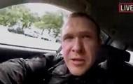 Новозеландский террорист заявил, что бывал в Украине