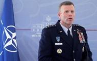 В НАТО назвали имя нового командующего сил альянса в Европе