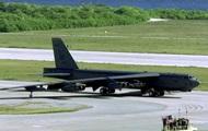США перебросили еще один бомбардировщик в Европу