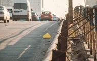 В Киеве окончательно закрыли Шулявский мост