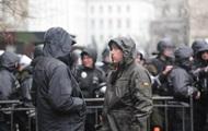 Акция протеста в Киеве прошла мирно – полиция