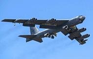 США перебросили ядерные бомбардировщики в Европу