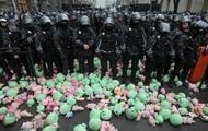 Итоги 16.03: Акция в Киеве и кадровые перестановки