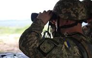 Сутки на Донбассе: один военный погиб, двое ранены