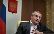 В Крыму больше войск, чем у всей Украины - Аксенов