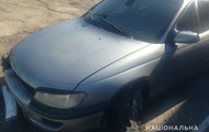 Под Киевом полиция открыла огонь по водителю, таранившему патрульное авто