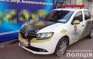 В Киеве мужчина из ружья расстрелял авто охранной фирмы и лотерею