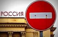 Европа потеряла 100 млрд евро от санкций - МИД РФ