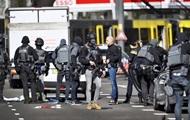 Стрельба в Утрехте: задержан третий подозреваемый
