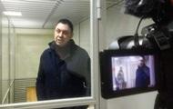 На суд по Вышинскому в Киев приехала российский омбудсмен