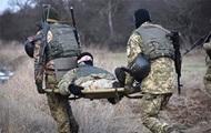 На Донбассе три обстрела, ранены трое военных