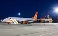 Лоукостер SkyUp запускает четыре новых рейса из Харькова
