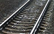 Во Львовской области поезд сбил насмерть военного-контрактника