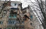 Кабмин дал деньги на жилье пострадавшим в Фастове