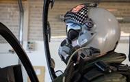 Во Франции летчика истребителя катапультировало при взлете