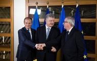 Украина и ЕС не допустят вмешательства в выборы