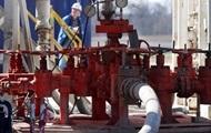 В хранилищах осталось девять млрд кубометров газа
