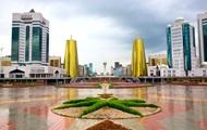 В Казахстане протестуют из-за переименования Астаны