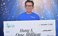 На победителя лотереи подали в суд