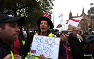 Петиция за отмену Brexit набрала более 800 тысяч голосов