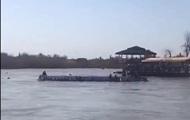 В Ираке перевернулся пассажирский паром: 60 погибших