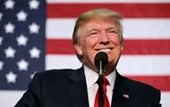 Трамп отреагировал на скандальную статью с Луценко