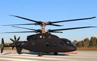 В США начали испытания скоростного вертолета