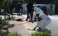 Возле посольства РФ в Афинах прогремел взрыв