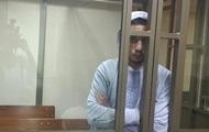 Українець Гриб оголосив голодування після вироку