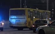 ДТП с маршруткой в Киеве: в полиции сообщили подробности