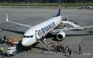 Ryanair будет летать из Харькова - СМИ