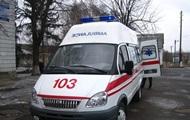 ДТП в Тернопольской области: полицейского провезли на багажнике почти 3 км