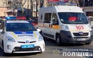 В Луганской области 14 школьников отравились парами растворителя
