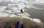 В Полтавской области перевернулась лодка с рыбаками: есть жертвы
