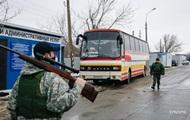 """Україна попередила """"нормандську четвірку"""" про плани на лінії розмежування"""