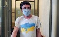 Новый срок для украинца. Приговор Грибу в РФ