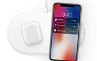 В Сети показали беспроводную зарядку Apple