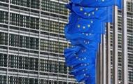 В ЕС приняли заявление к годовщине аннексии Крыма