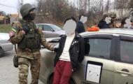 У Львівській області затримали групу наркоторговців